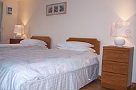 4 Star Self Catering Accommodation Lodgings in the Scottish Hebrides - Luxury 3 Bedroom cottage on the Isle of Harris